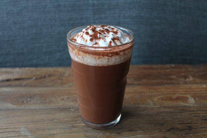 Kakao uten melk